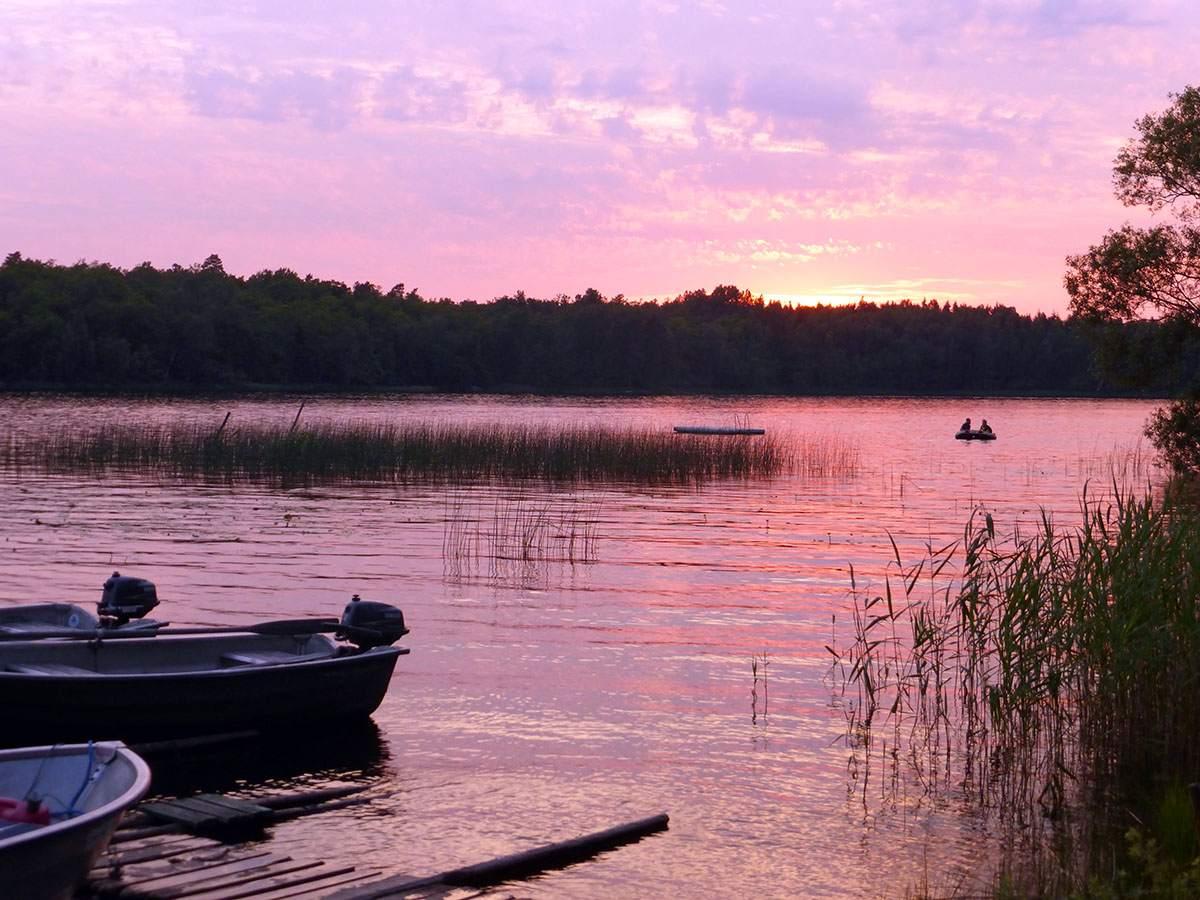 De mooiste plekken in Zweden