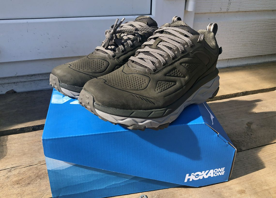 Hoka One One Challenger Low