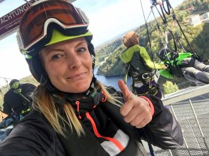 Mega Zipline in the Harz Mountains: must-do for adventurers