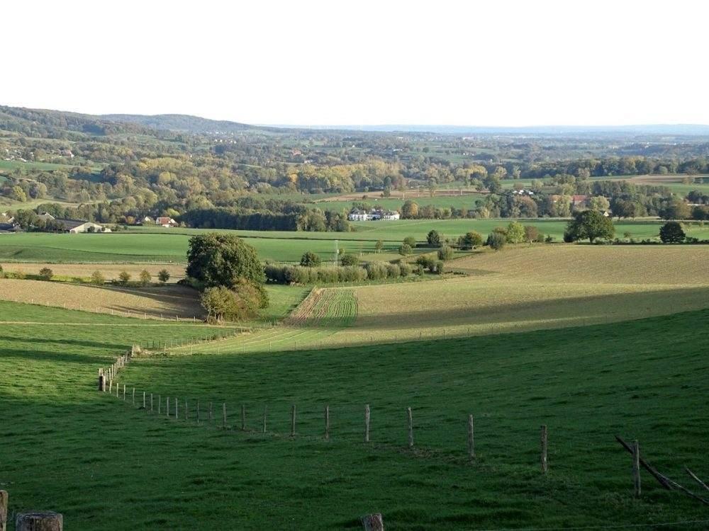 De Mergellandroute in Zuid-Limburg
