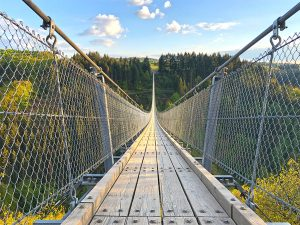 Micro adventure in Germany: 5 adventurous things to do