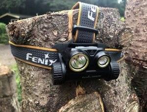 Getest: de Fenix HM65R hoofdlamp