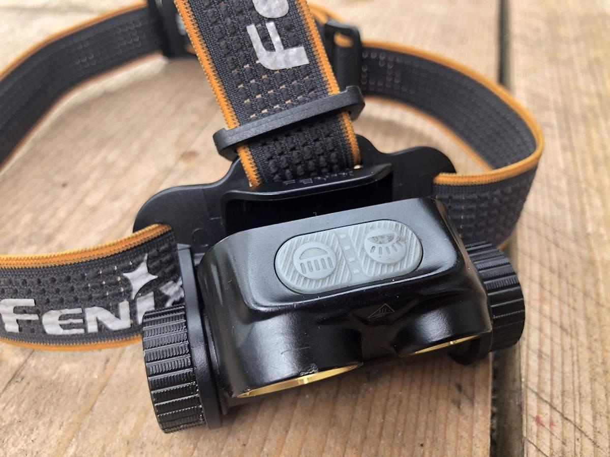 Fenix hoofdlamp HM65R