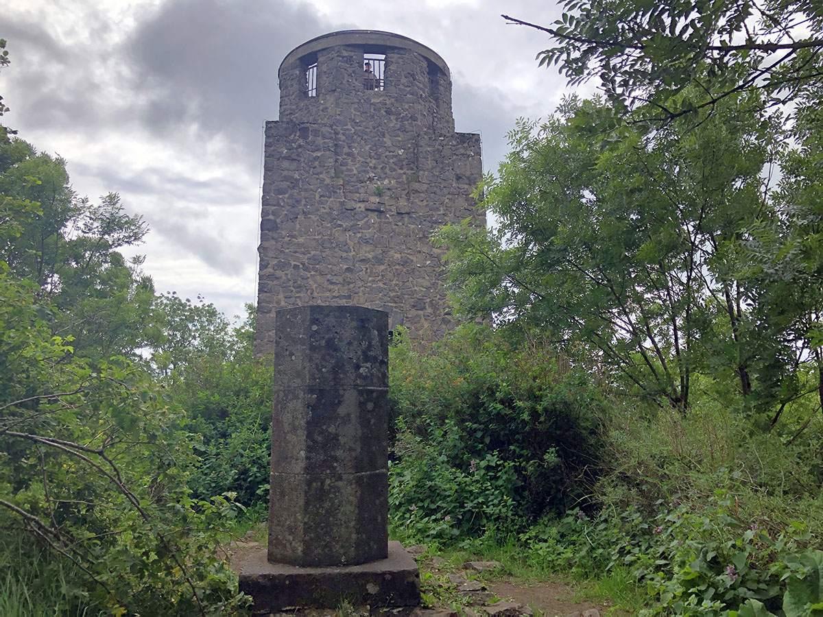 De Kaiser Wilhelm Turm
