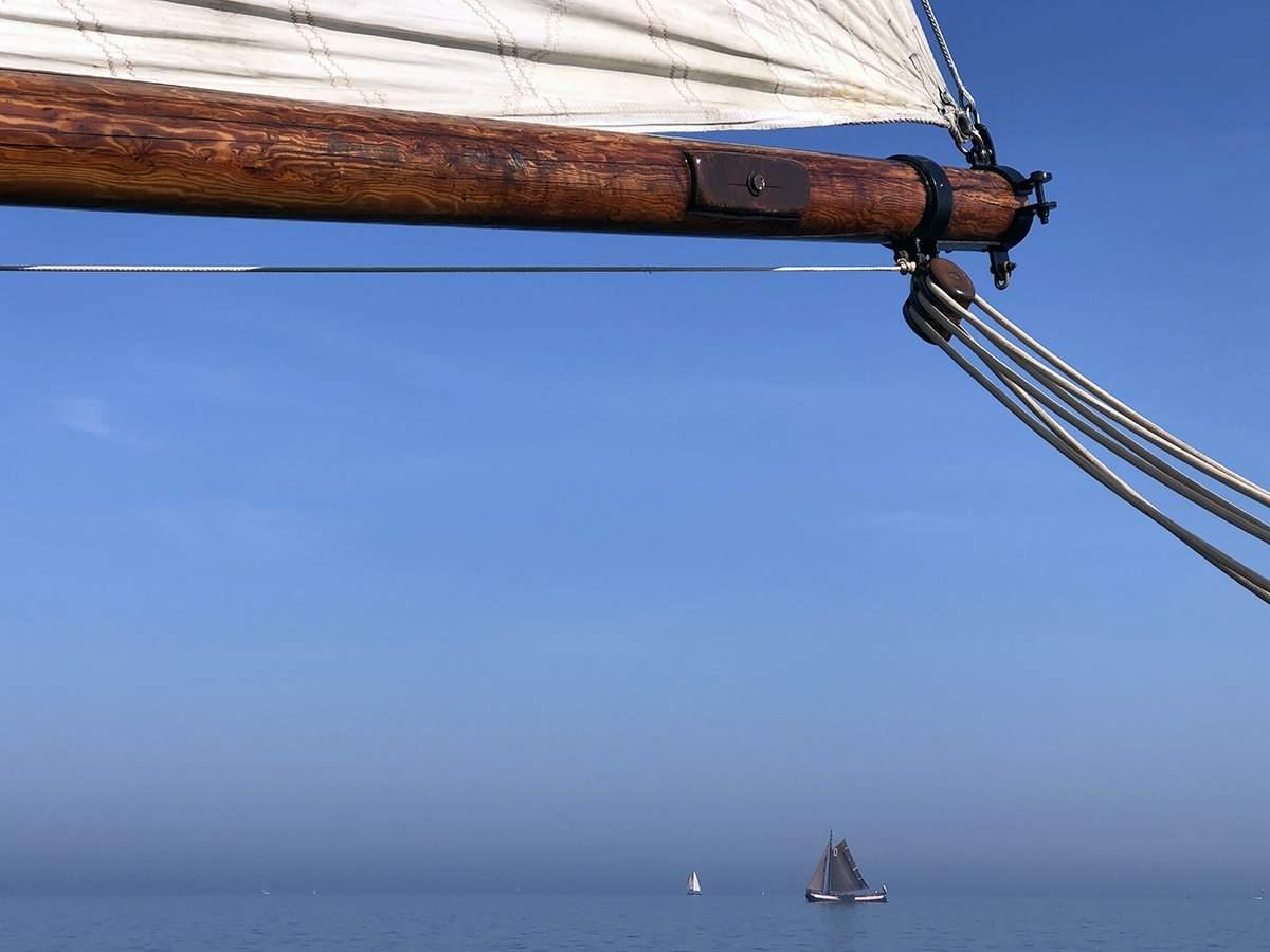 On the Wadden Sea