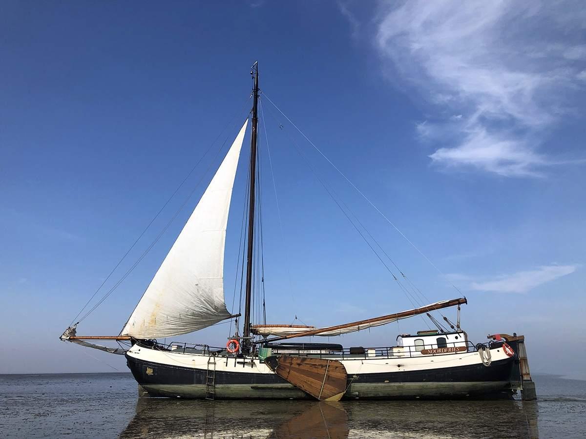 Zeilschip Noordfries