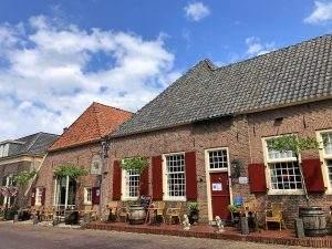 Het Graafschapspad etappe 6: van Doesburg naar Brummen