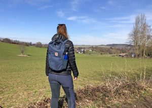 Fjällräven legging voor vrouwen – de Trail vs de Trekking tights