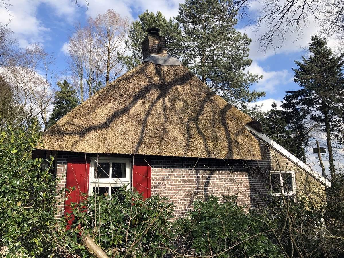 De boerderij van Willem