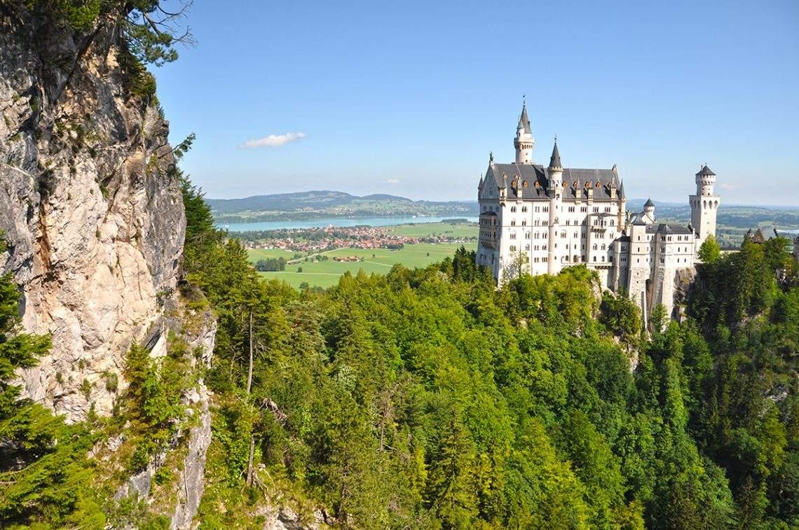 De mooiste plekken in Duitsland voor natuurliefhebbers