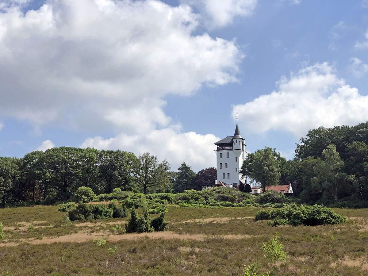Palthetoren Sprengenberg