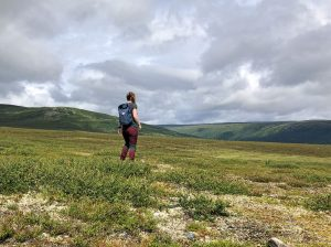Grövelsjön: a hikers paradise in Dalarna, Sweden
