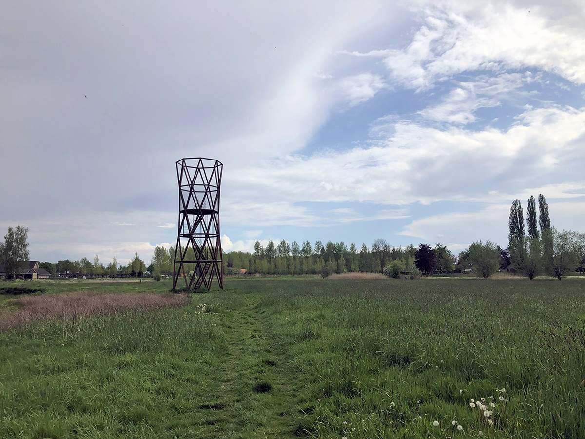 Uitkijktoren Sint Oedenrode