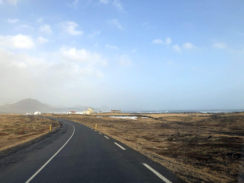 Auto huren IJsland