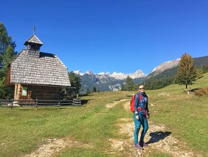 Hiking in Slovenia: the best trails and tips