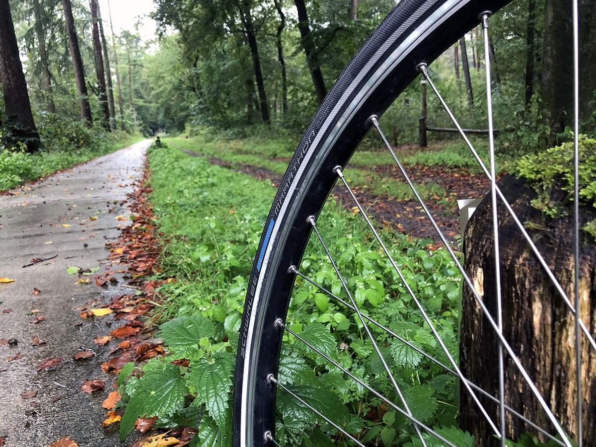 IJsseldal fietsroute