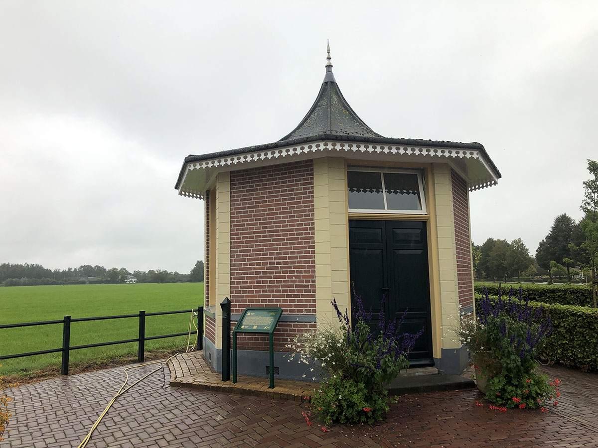 Theehuis Wilp Achterhoek